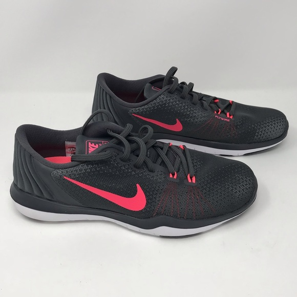 639f54c58a41 Nike Flex Supreme TR 5 Cross Training Shoe - Women